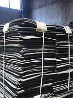 Пластина  губчатая техническая прессовая, 2 группа, толщина 5 мм
