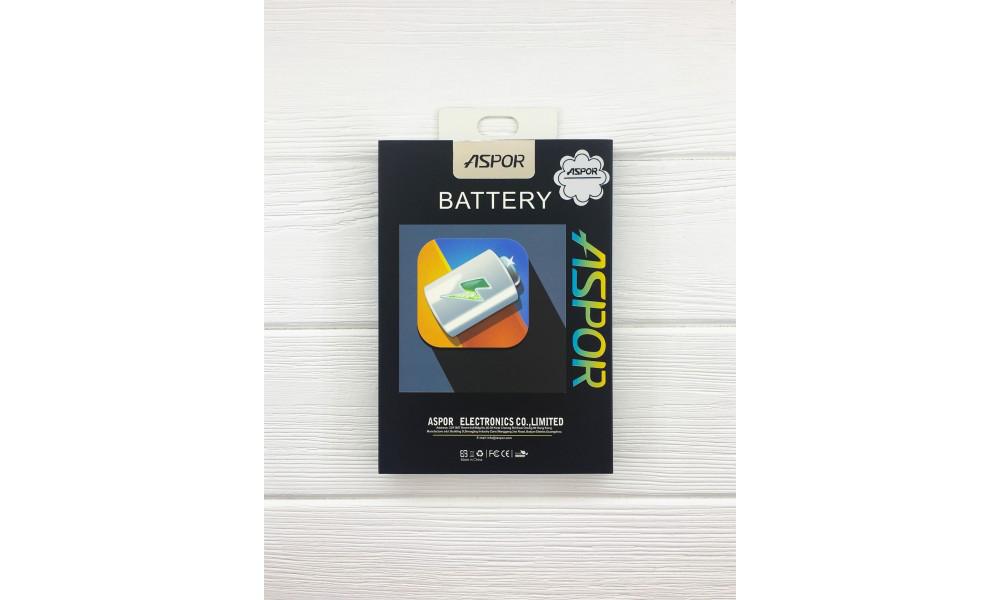 AKБ Aspor- Samsung G360 (BG360CBC)
