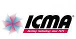 Кран под манометр ICMA