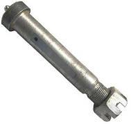 Палец крепления  рессоры и дышла 2ПТС-4  тракторного прицепа под гайку КТУ.00.6022