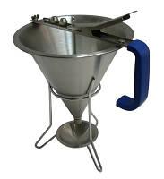 Воронка-дозатор для соусов и кремов Hendi