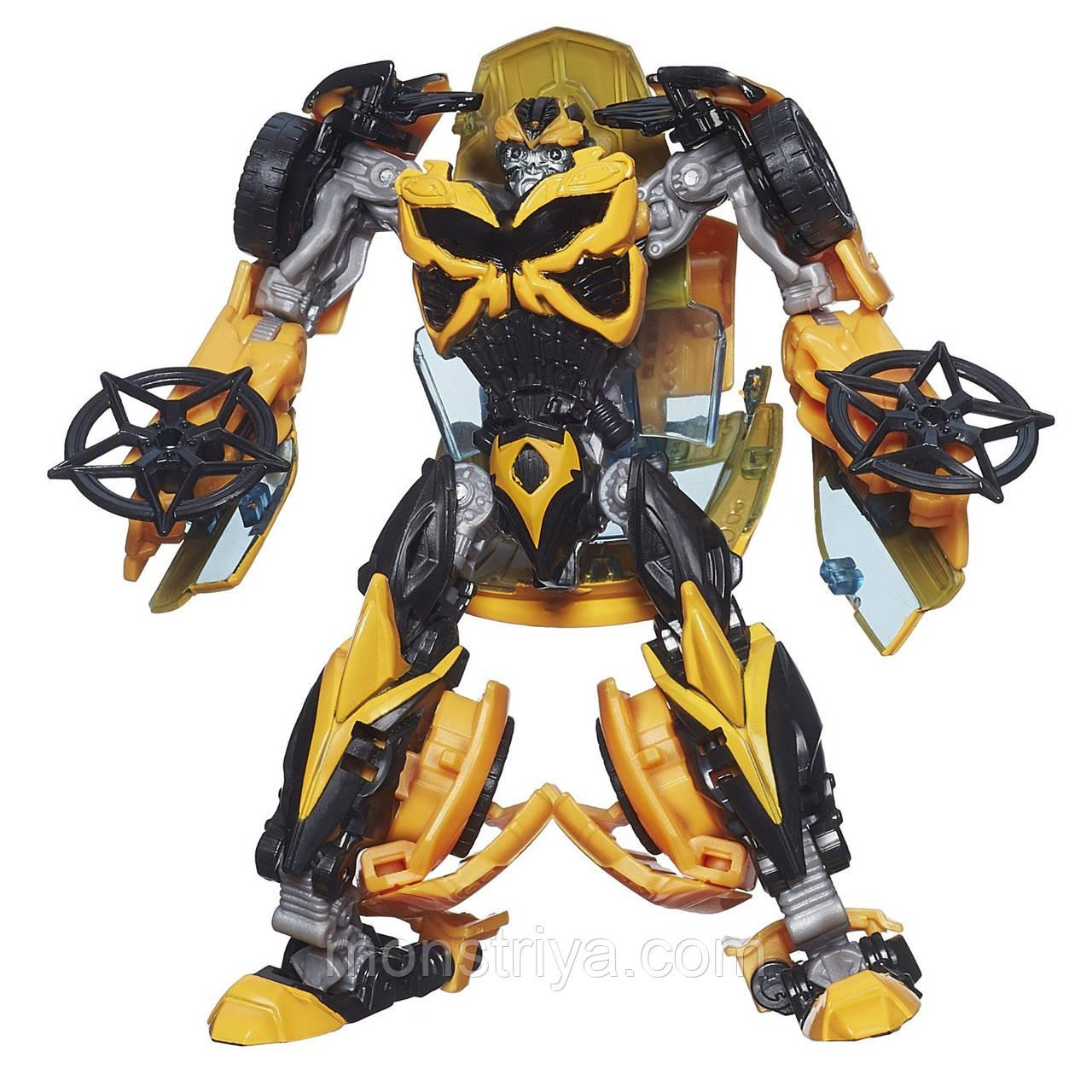 Робот трансформер 4 Класса Делюкс Эпоха истребления.Bumblebee Бамблби. Киев.
