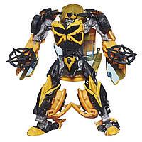Робот трансформер 4 Класса Делюкс Эпоха истребления.Bumblebee Бамблби. Киев., фото 1