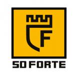 Кран с накидной гайкой SD Forte