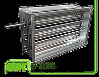 Клапан воздушный для вентиляции канальной C-REG-60-35