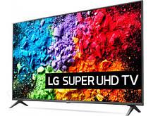 Телевизор LG 65SK8000 (TM 100 Гц, 4K Smart, Nano Cell, a7 Processor, HDR10 PRO, HGL, Dolby Atmos, 2.0 20Вт), фото 2