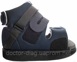 Сурсил-Орто Постоперационная обувь (компенсаторный ботинок) Сурсил-Орто 09-107
