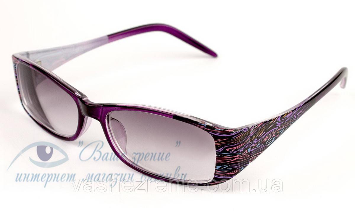 Очки женские для зрения +/- Код:1148.
