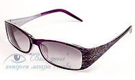 Очки женские для зрения с диоптриями +/- Код:1148., фото 1