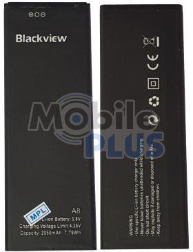Аккумулятор для Blackview A8