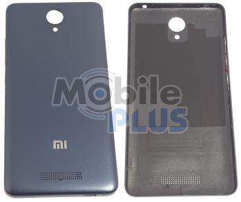 Батарейная крышка для Xiaomi Redmi Note 2 Black