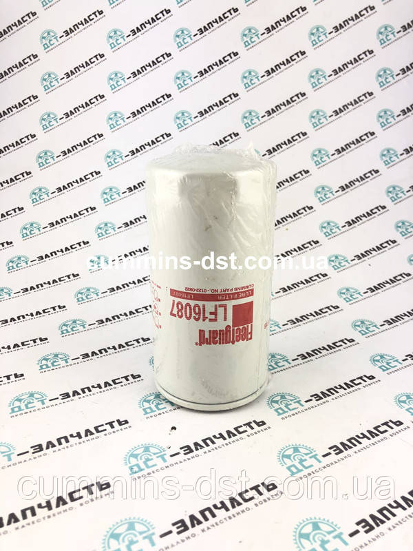 LF16087 Фильтр масла Fleetguard