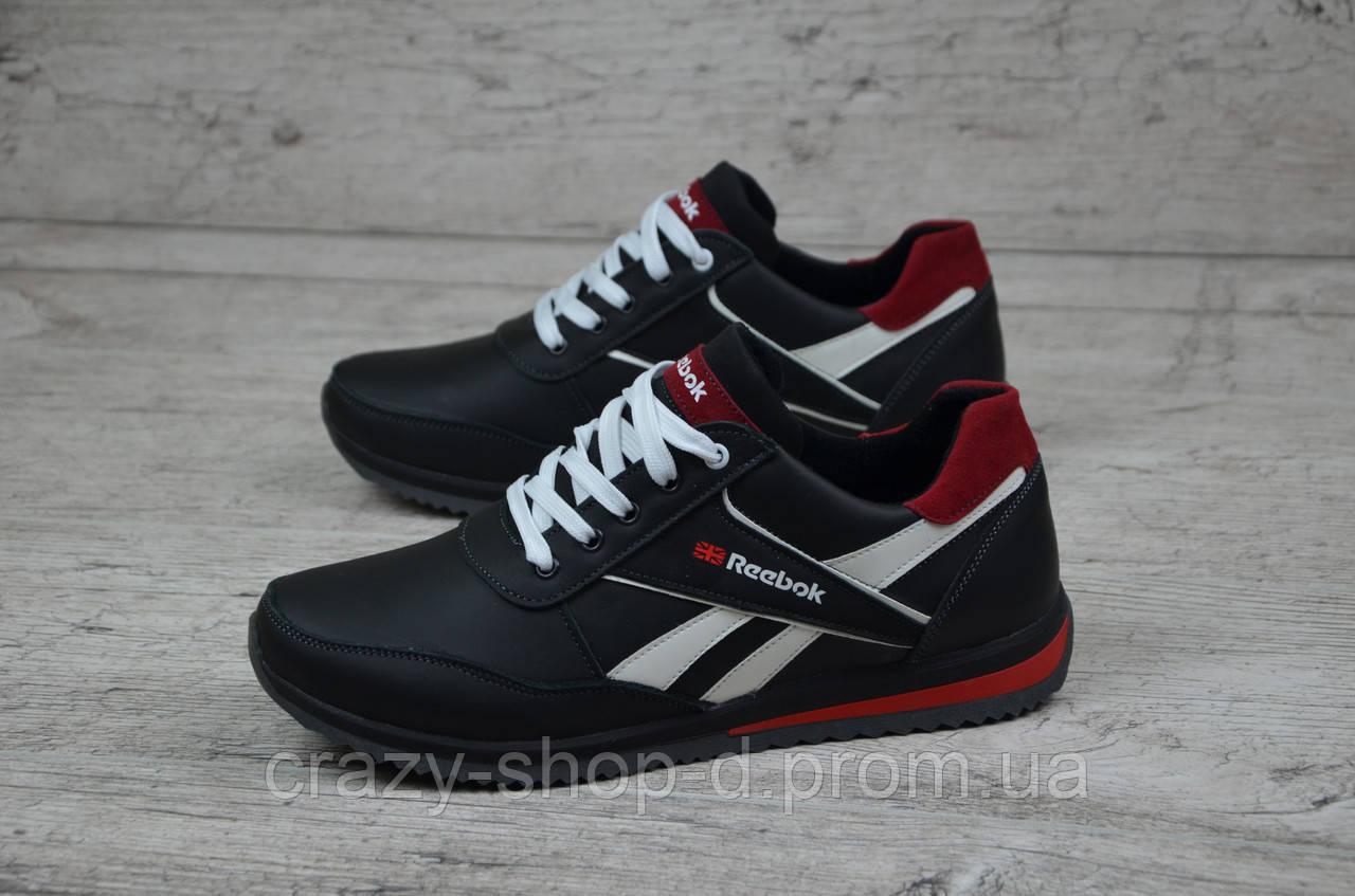 263ebcd46d8f Мужские кожаные кроссовки Reebok  продажа, цена в Хмельницком. крема ...