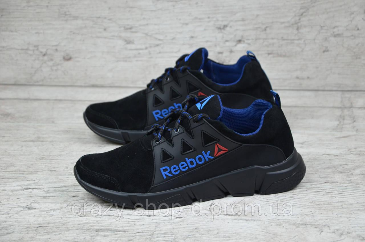 15a6457ef Мужские замшевые кроссовки Reebok (Реплика), цена 899 грн., купить в  Хмельницком — Prom.ua (ID#755336118)