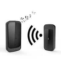 Беспроводной звонок дверной (радио звонок) до 280 метров (WD-280)