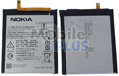 Аккумулятор для Nokia HE317