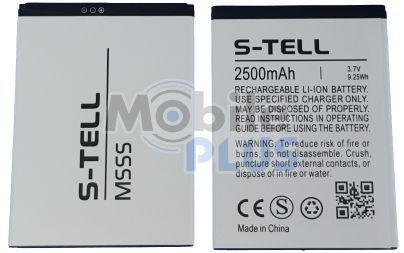 Аккумулятор для телефона S-TELL M555