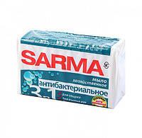 """Мило """"Сарма"""" 140г з антибактеріальним ефектом/-483/"""