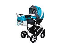 Детская универсальная коляска 2 в 1 Grand Mirage Elegant (GME-1)
