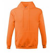 Мужская толстовка Keya Оранжевый Размер XXL UNISEX HOODED SWEATSHIRT  SWP280-44 XXL