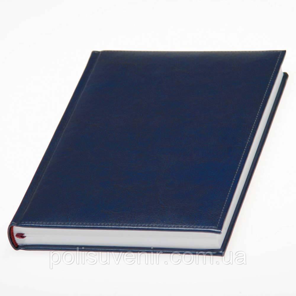 Щоденник Небраска А5  білий папір