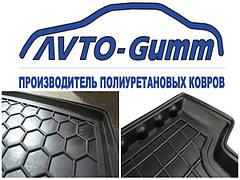 Коврики автомобильные Avto-Gumm