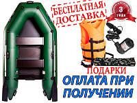 Лодка моторная Aqua-Storm (Шторм) STM260-40