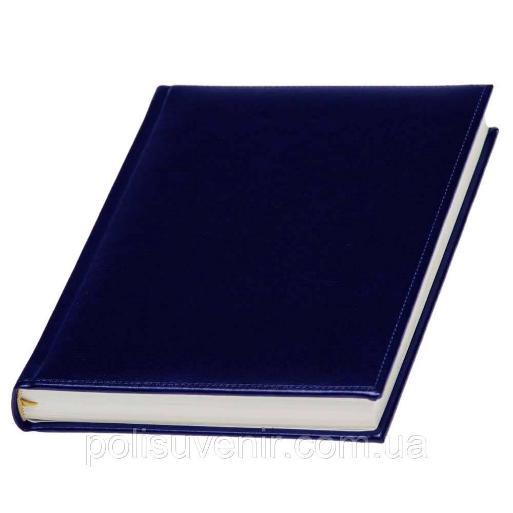 Щоденник Небраска  А5 кремовий папір