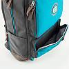 Стильный и практичный школьный рюкзак с ортопедическими системами и умным органайзером. Бесплатная доставка., фото 10