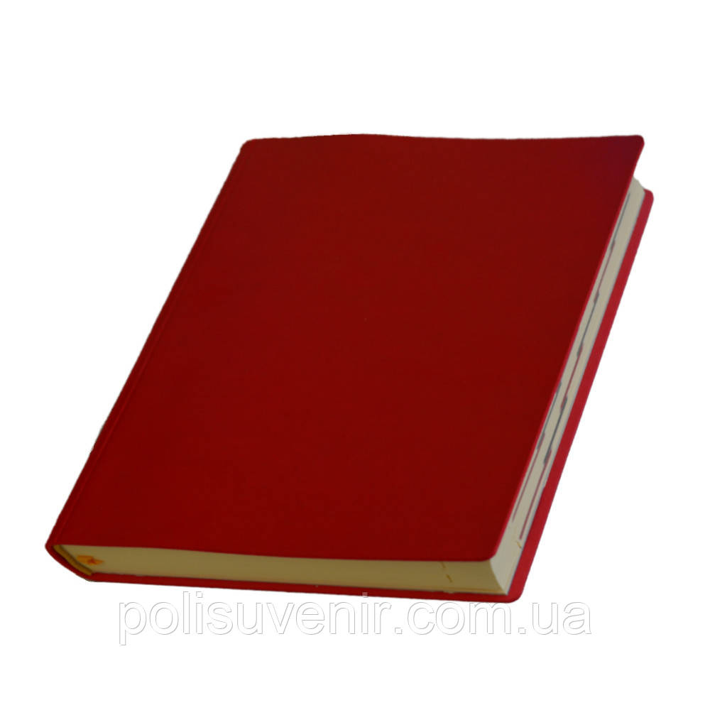 Щоденник датований Сантьяго кремовий папір