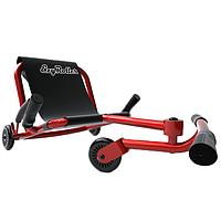 Самокат-каталка для детей Ezr EzyRoller Classic Neon Red