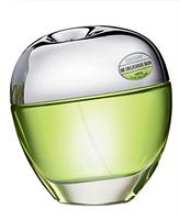 100 мл Pure New York DKNY Be Delicious 100%  (зеленые буквы) ж