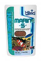 Корм HIKARI MARINE MARINE-S для всех видов мелких морских рыб