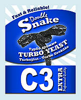 Турбо дрожжи Doble SNAKE C-3 turbo yeast