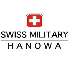 Мужские часы Swiss Military-Hanowa
