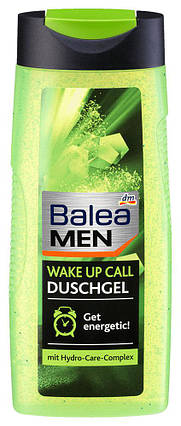 Гель для душа Balea Men Wake Up 300мл, фото 2