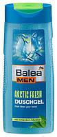 Гель для душа Balea Men арктическая свежесть с ментолом 300мл