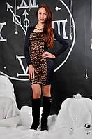 """Молодежное нарядное платье """"сердечко"""", фото 1"""