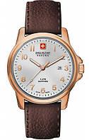 Мужские классические часы Swiss Military-Hanowa 06-4141.2.09.001