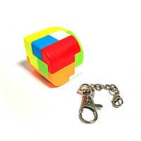 Брелок-головоломка Пенроуз куб, фото 1