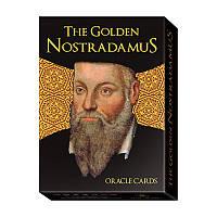 The Golden Nostradamus | Золотой Нострадамус, фото 1