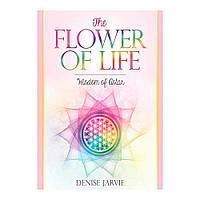 The Flower of Life: Wisdom of Astar | Оракул Цветок жизни, фото 1