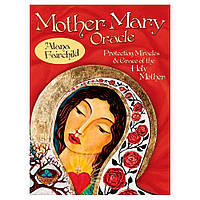 Mother Mary Oracle | Оракул Матери Марии, фото 1