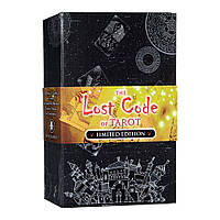 The Lost Code of Tarot (Limited Edition) | Потерянный код Таро