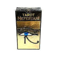 Nefertari's Tarot | Таро Нефертари, фото 1