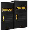 Prostonor - Краплі від простатиту (Простонор)