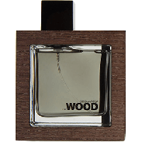 100 мл  Dsquared 2 He Wood (м)