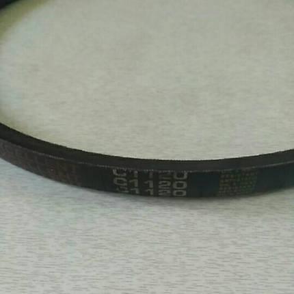 Ремень автомобильный приводной С(Ц)-1120, фото 2