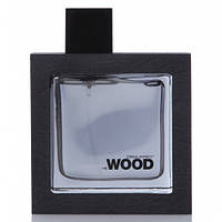100 мл He Wood Silver Wind Wood DSQUARED² (м)