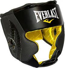 Шоломи для боксу та єдиноборств